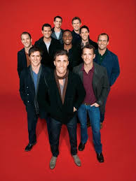 Straight No Chaser plays two
