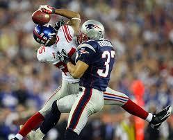 Tyree Giants Patriots