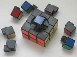 Rubik Cube?