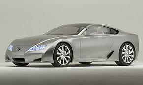 Toyotas luxury arm Lexus is