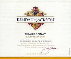 Kendall Jackson Chardonnay