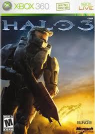 The Xbox Republic's Games Halo-3-boxart