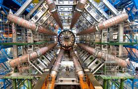 BEI Large Hadron Collider