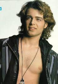 Joey Lawrence Picture / Photo