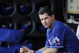 Michael Young Will Not be a