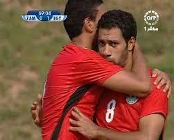 صور فوز مصر على الكاميرون 379_Goal