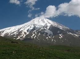 Damavand 5619 m - IRAN