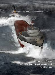 Edmund Fitzgerald - The Last