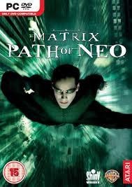 تحميل اللعبة المشهورة matrix path of neo 2v1w6cn