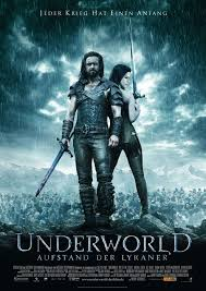 Strani film (sa prevodom) - Underworld 3: Rise of the Lycans