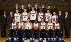 Swotti - Duke Basketball, The