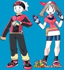 Visual Boy Advance + 3 Roms Pokemon [MF] Pokemon-rubi-2