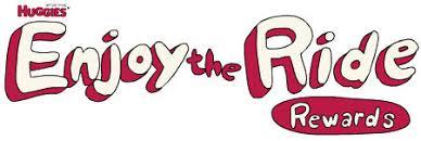 HUGGIES ENJOY THE RIDE CODES Huggies-Enjoy-the-ride-logo1