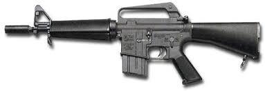 Liste des répliques - Partie III, les fusils d'assaut [En cours] Car15