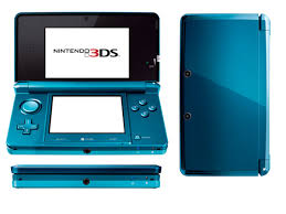 The Nintendo 3DS was launched