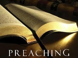 Examining Tradition: Preaching 1