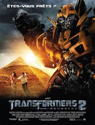 Transformers 2 la revanche En Streaming