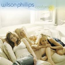 Wilson Phillips reunited in