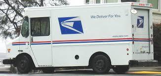 US postal to Morocco