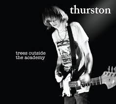 Thurston Moore on Myspace