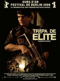 film streaming Tropa de Elite (troupe d'élite)