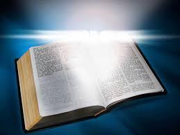 ORACION DE GRATITUD. Biblia1cv3