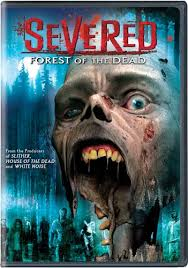 FILM Severed: Forest of the Dead