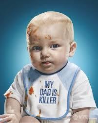 Photos promo de la saison 4 ! Dexter-saison-4-bebe