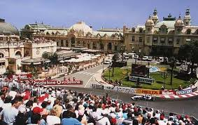Monaco Grand Prix May 29th