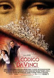 Cartel de la película, El código Da Vinci, 2006