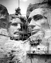 The Story Of Mt. Rushmore
