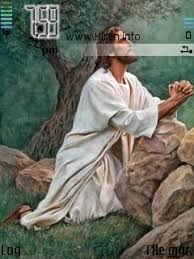 Wallpapers Backgrounds - Jesus Christ Mobile Theme