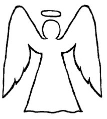 Unattractive men we find sexy - Page 2 Angels-picture-angel-coloring-pages-angel-with-halo-outline-lilastar-angel-guide.com