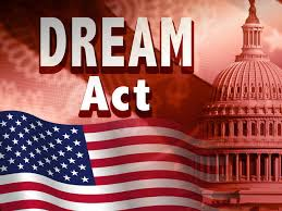 Dream act news is that the