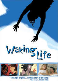 waking life poster