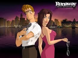 Runaway 3 Runaway
