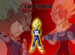 Seja da raça de Majin Vegeta Majin_vegeta