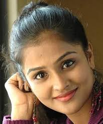 GlamorouS RemyA Nambeesan