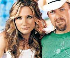 Sugarland tickets at Hoosier