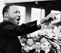 Watch Martin Luther King Jr. I