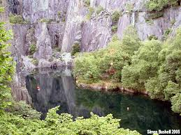 Vivian Quarry Photo