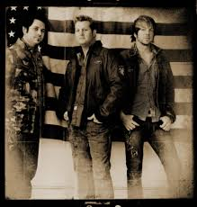 Rascal Flatts Partners With JC