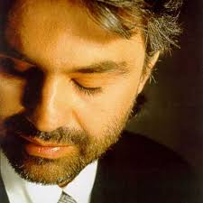 Andrea Bocelli Fotos