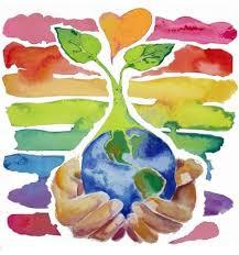 The Sacramento Earth Day