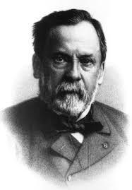 Louis Pasteur, 1822-95.