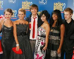 High School Musical 2 Lyrics
