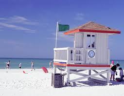 Siesta Beach, Sarasota, Fla.