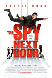Strani film (sa prevodom) - The Spy Next Door (2010)