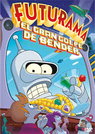 Los simpson, Futurama y otras series + capitulos on-line