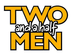 Two and a half men en vivo
